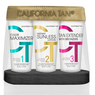 Sunless Tanning Lotions