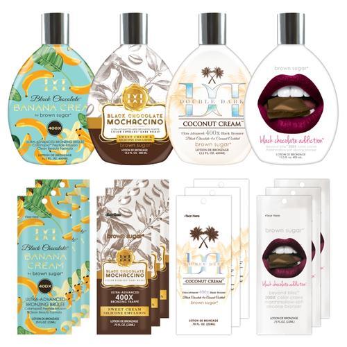 Tan Inc New Product Deal 2021